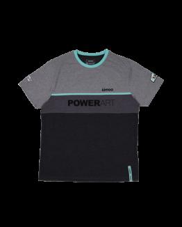 Camiseta Power Art Spider