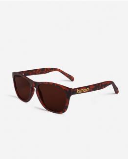 Brown carey sunglasses  One Size Unisex