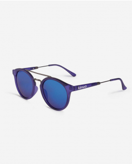 Blue Cape Town Sunglasses One Size Unisex