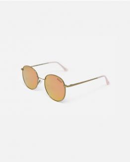 Copper Frisco Doll Sunglasses