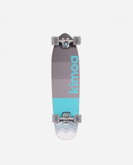 Skate classic madera blanco Unico Unisex