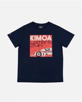 Special Kimoa Blue le mans Tee 24H 2019