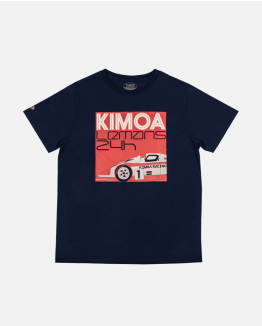 Special Kimoa Blue le mans 24H 2019
