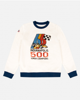 Indy Retro66 Sweatshirt