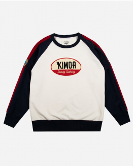 Sudadera Kimoa Racing