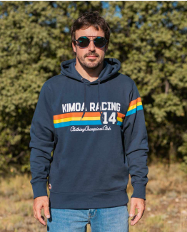 Kimoa Racing 14 Hoodie