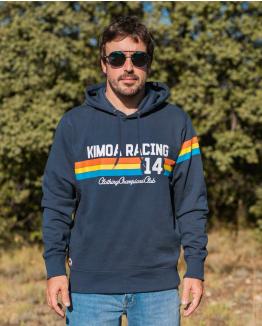 Sudadera Kimoa Racing 14