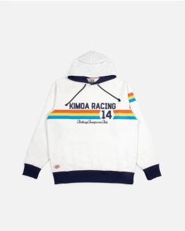 Cream Kimoa Racing 14
