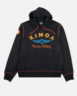 con capucha Kimoa Racing Wings