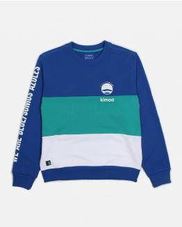 Mission Blue Sweatshirt