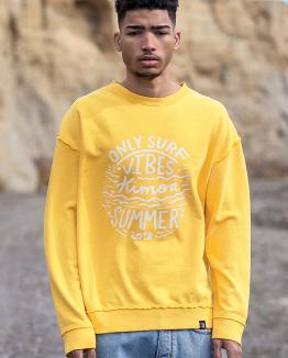 Vibes amarilla