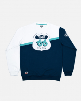 Sweatshirt Indy 66