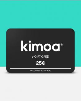 Gift Card 25 EUR