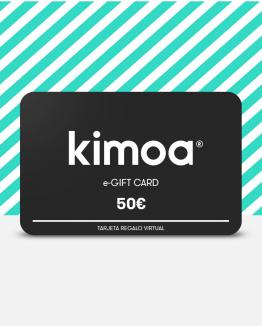 Gift Card 50 EUR