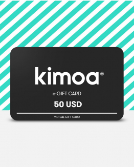 Gift Card 50 USD