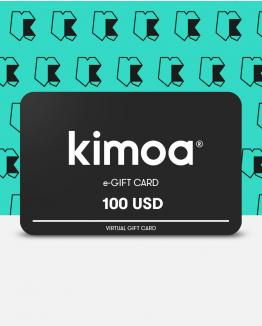 Tarjeta Regalo 100 USD