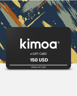 Tarjeta Regalo 150 USD
