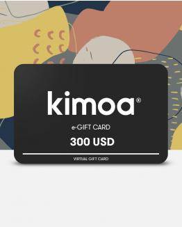 Tarjeta Regalo 300 USD