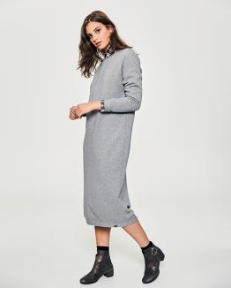 Sweatshirt Jackie Dress