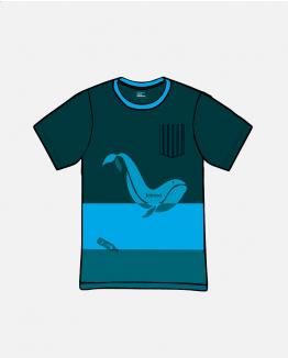 Let them the ocean