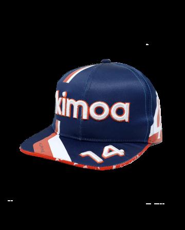 FA Alpine Cap 2021_SB